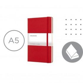 MOLESKINE Notatnik ok. A5 - VM309-05