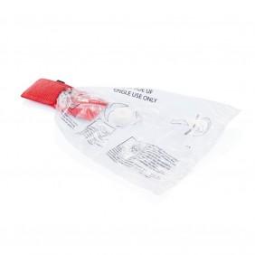 Maska do resuscytacji, brelok - P265.244