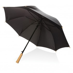 """Automatyczny parasol sztormowy 23"""" rPET - P850.401"""