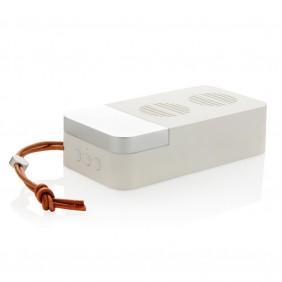 Głośnik bezprzewodowy 10W Aria - P328.693