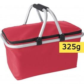 Koszyk poliestrowy, składany - V9431-05