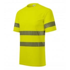 Koszulka unisex HV Dry